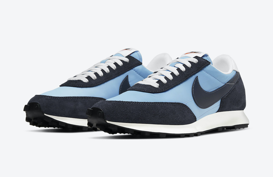 newest nike shoes cheap prices   Nike Daybreak Light Armory Blue ...