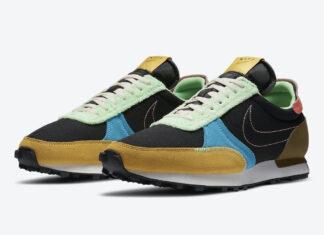 Nike Daybreak Type Fur Pack DC3274-064 Release Date Info