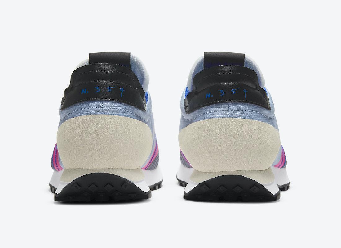 Nike Daybreak Type SE Light Armory Blue CU1756-402 Release Date Info