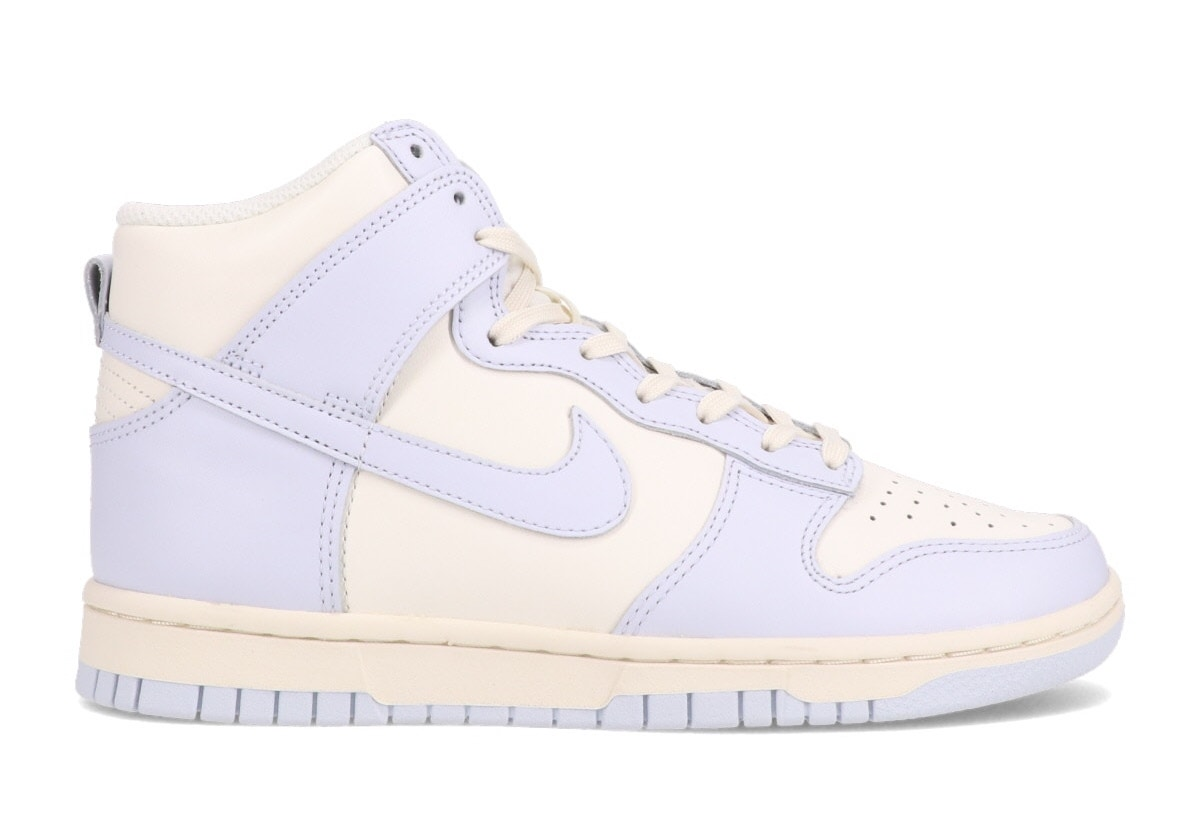 Nike Dunk High Football Grey Pale Ivory DD1869-102 Release Info