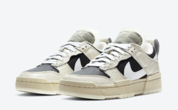 Nike Dunk Low Disrupt Pale Ivory DD6620-001 Release Date Info