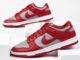 Nike Dunk Low UNLV 2021 Release Date Info