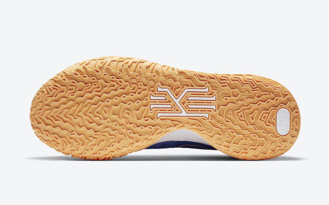 Nike Kyrie 7 Sisterhood CQ9327-400 Release Date Info