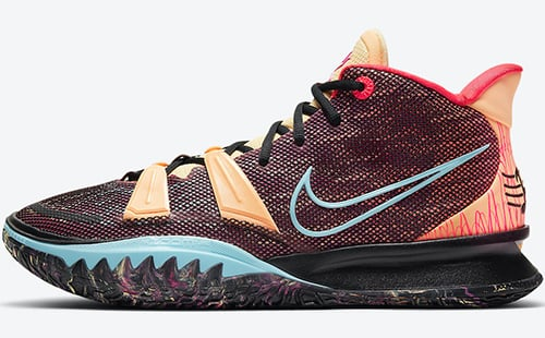 Nike Kyrie 7 Soundwave Release Date