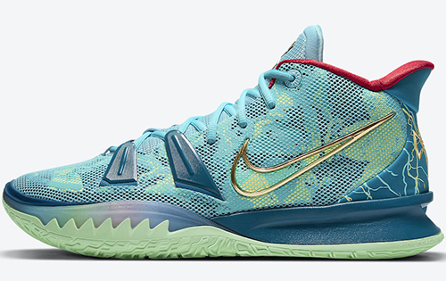 Nike Kyrie 7 Special FX Release Date