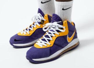 Nike LeBron Release Dates, Colorways +