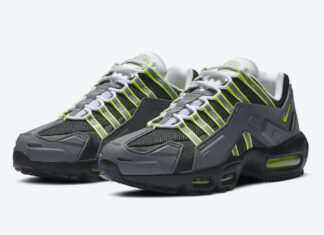 Nike Air Max Release Dates, Colorways +