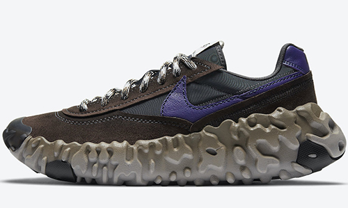 Nike OverBreak SP Baroque Brown New Orchid Release Date