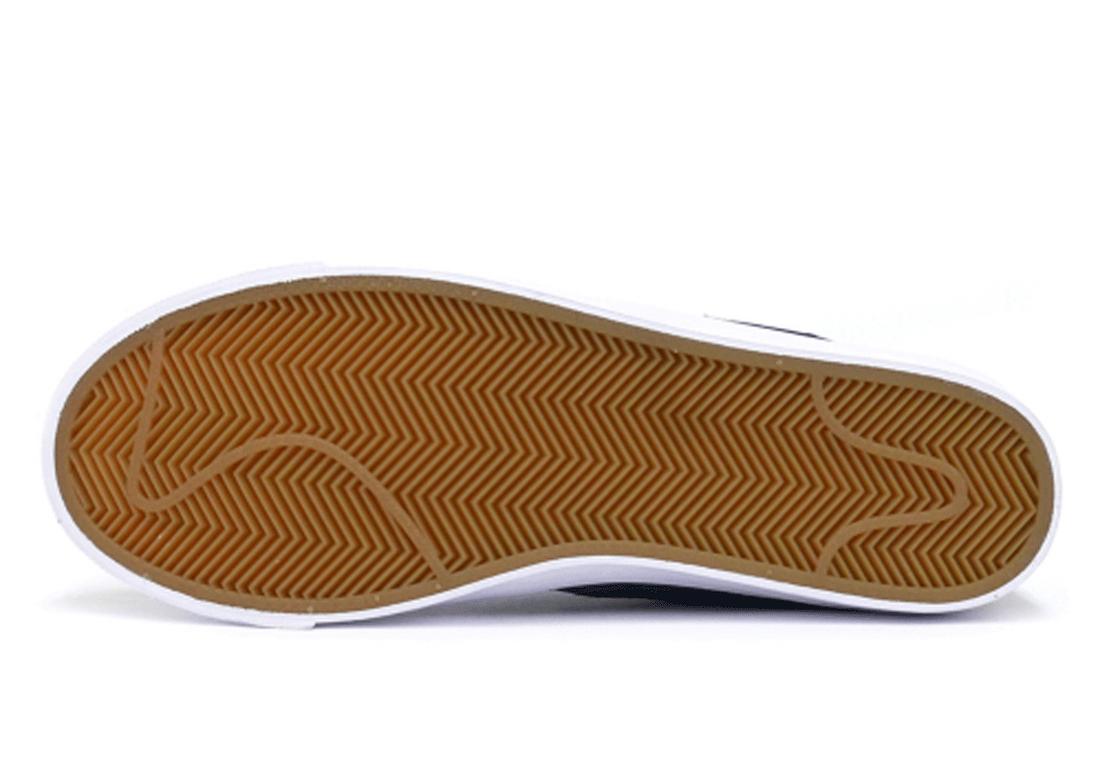 Nike SB Blazer Low GT ISO Navy Gum CW7462-400 Release Date Info