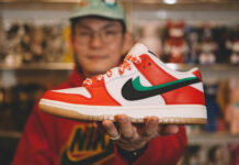 Nike SB Frame Dunk Low Release Info