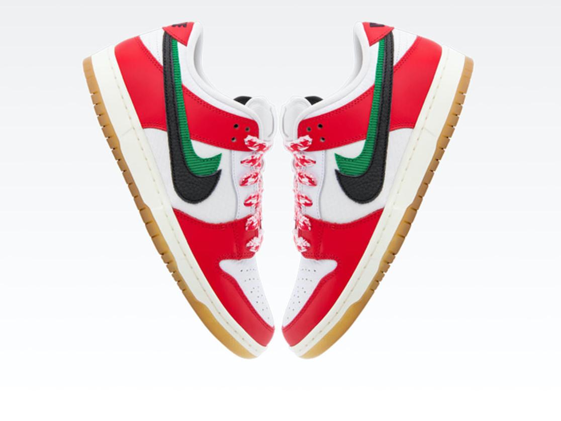 Nike SB Frame Dunk Low Release Info