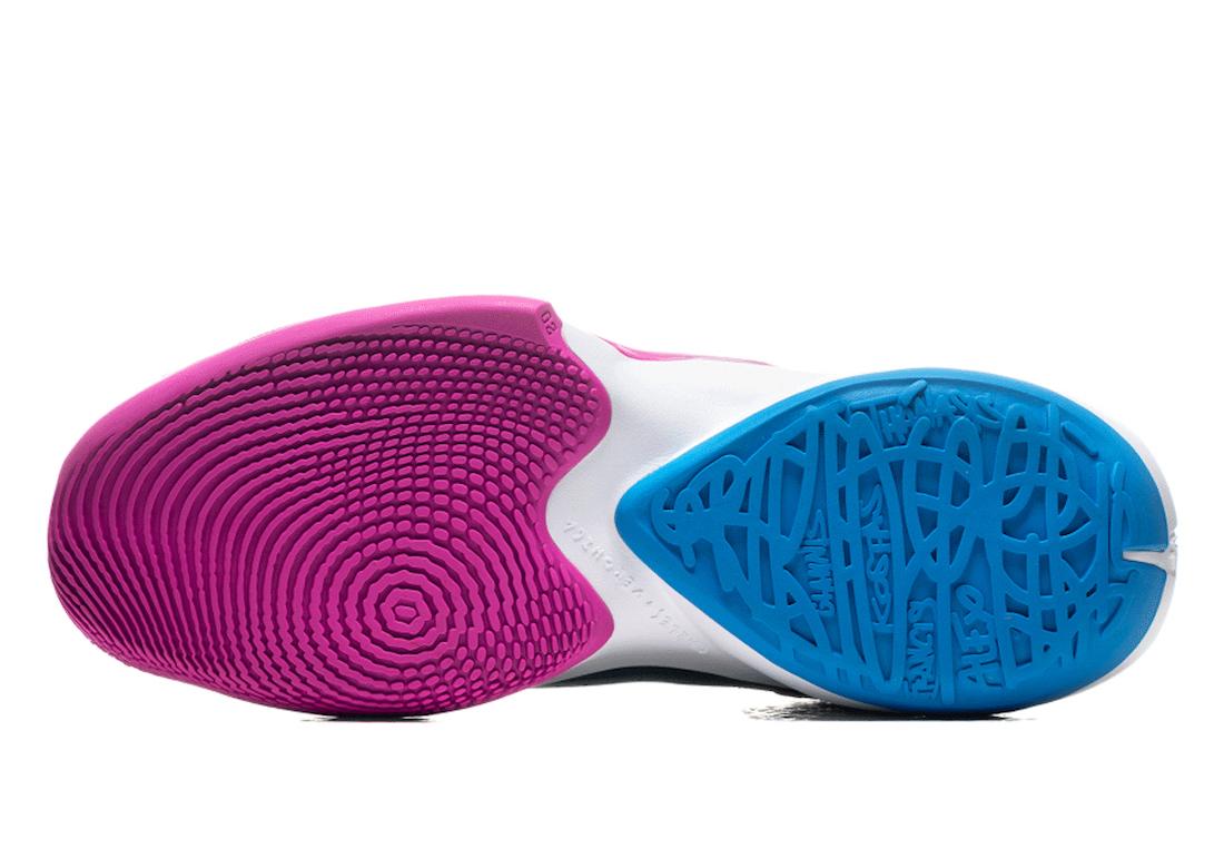 Nike Zoom Freak 2 Midnight Navy DB4689-400 Release Date Info