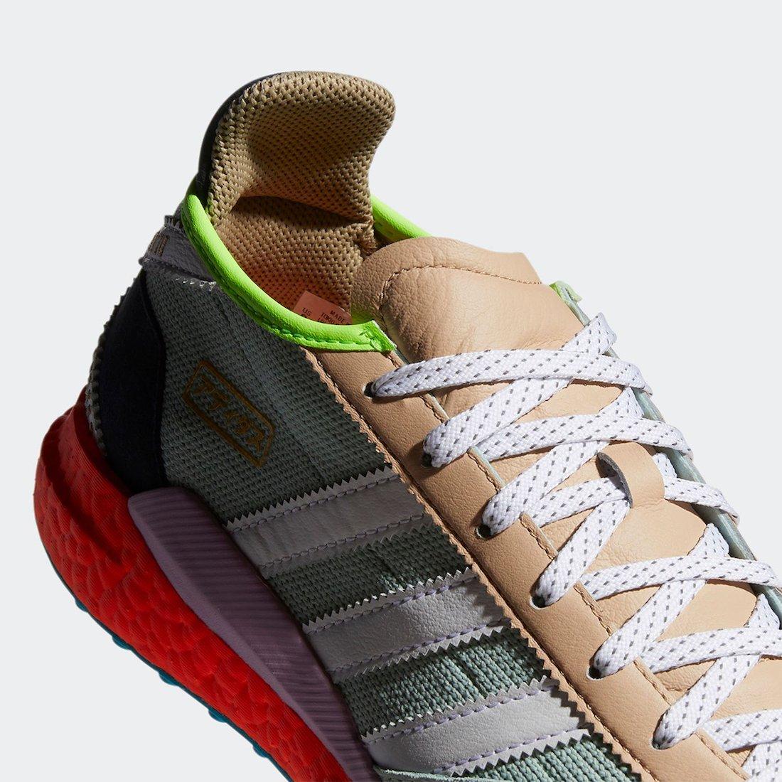 Pharrell adidas Tokio Solar Hu Release Date Info
