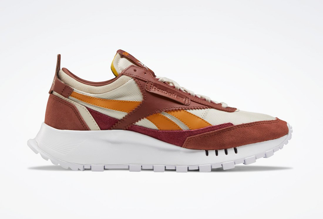 Reebok Classic Legacy Boulder Brown FY7454 Release Date Info