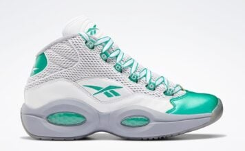Reebok Question Mid Philadelphia Eagles FZ3993 Release Date Info