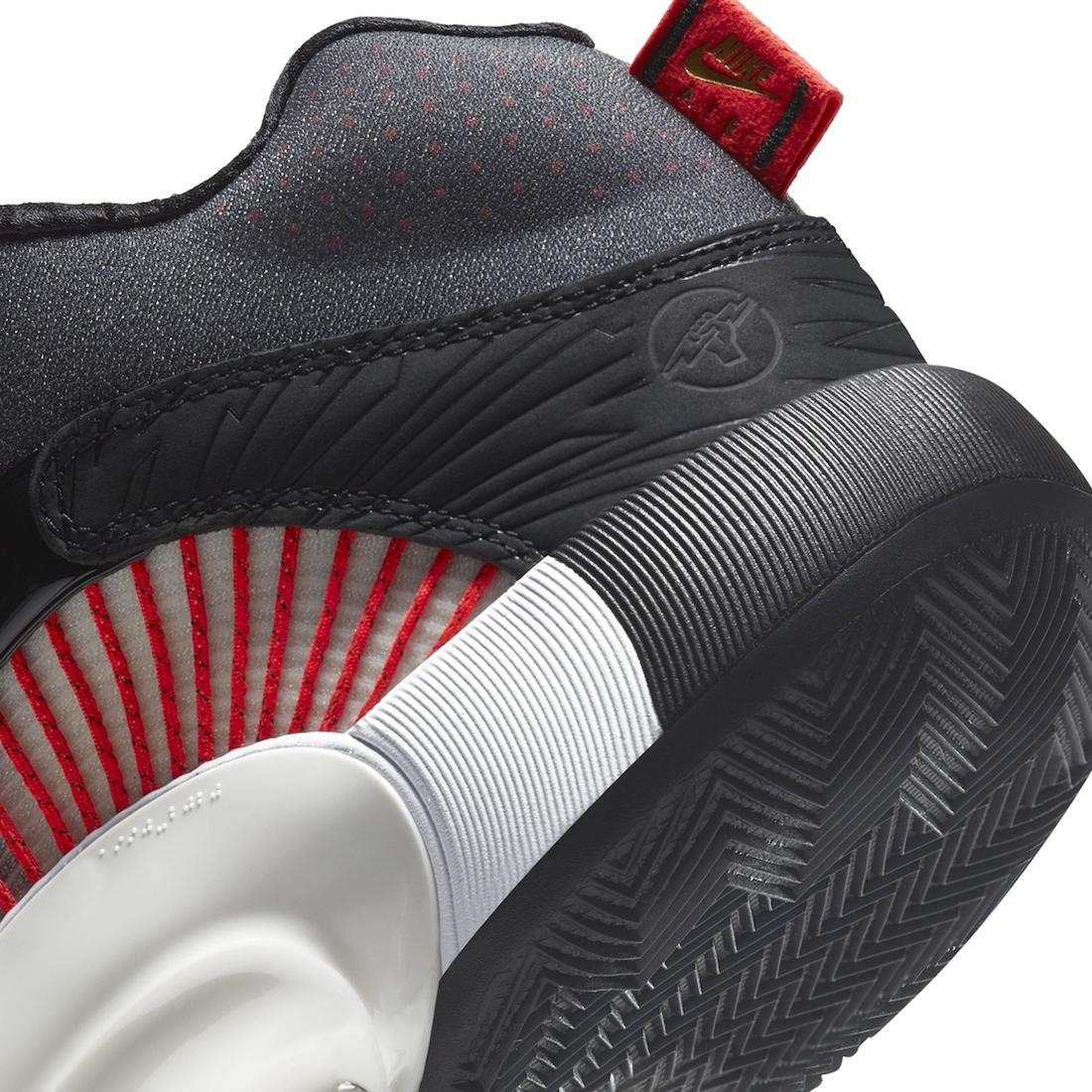 Titan 22 Air Jordan 35 Release Date Info