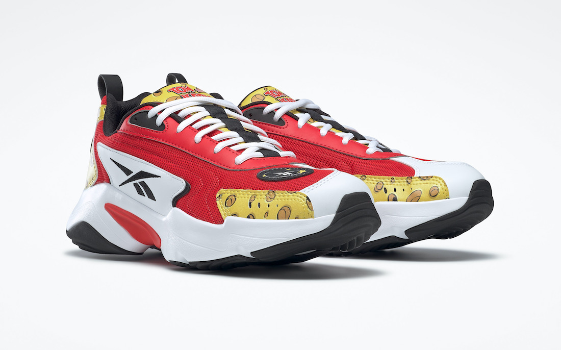 Tom and Jerry Reebok Vector Runner Release Date Info