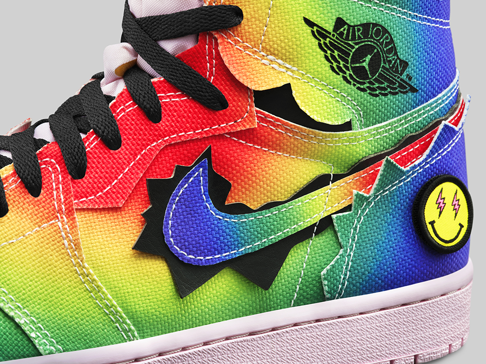 Where to Buy J Balvin Air Jordan 1