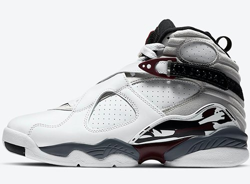 Womens Air Jordan 8 Burgundy Beetroot Release Date