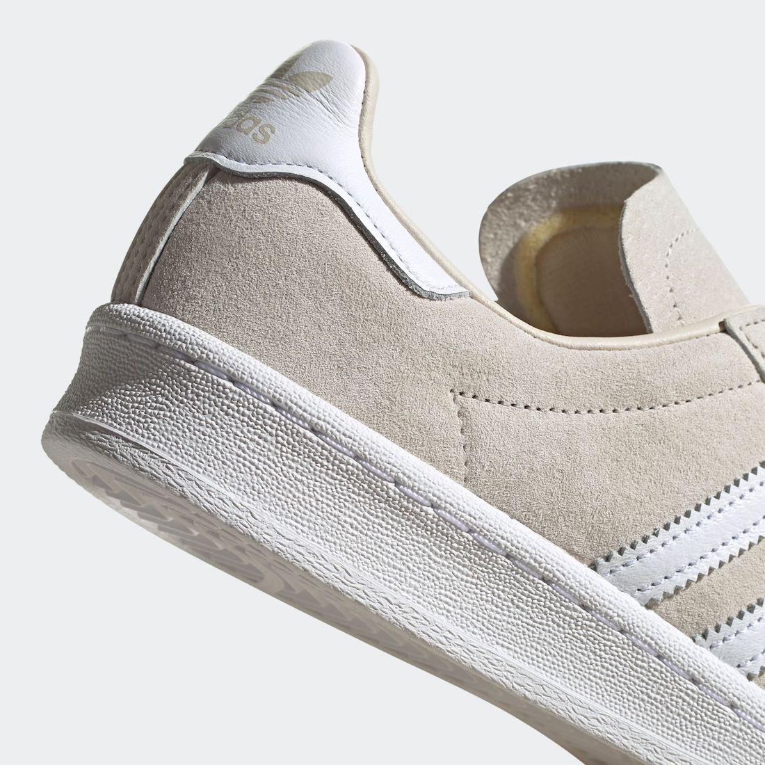adidas Campus 80s Alumina FX5457 Release Date Info