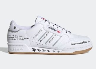adidas Continental 80 Sharpie Pack GV9797