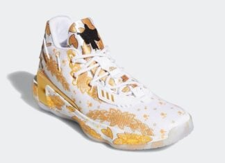 adidas Dame 7 Ric Flair FX6616 Release Date Info