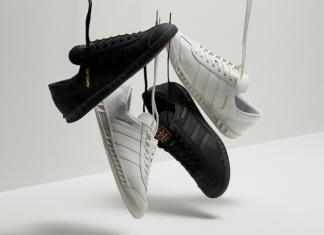 adidas Hamburg Core Black FX5668 Off White FX5671 Release Date Info