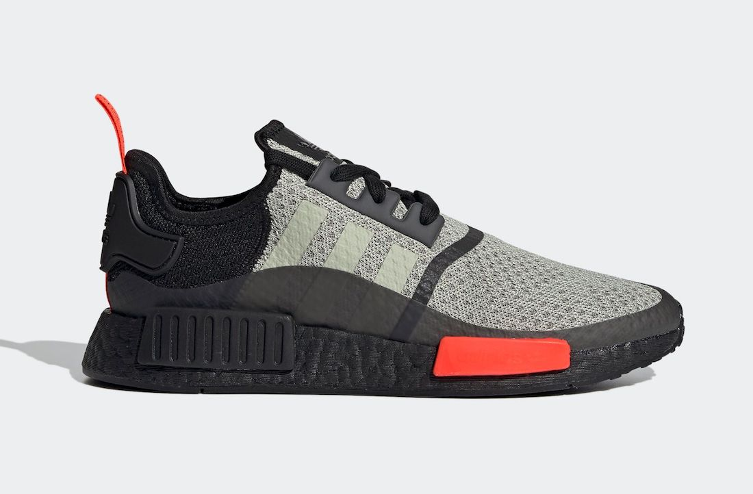 adidas NMD R1 Hello Green FY3562 Release Date Info