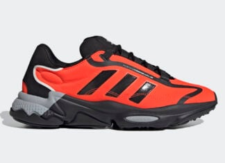 arquitecto Interesar superficie  adidas Ozweego News, Colorways, Releases | SneakerFiles