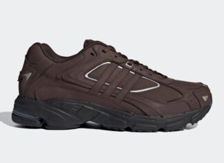 adidas Response CL Brown Black FX7727 Release Date Info
