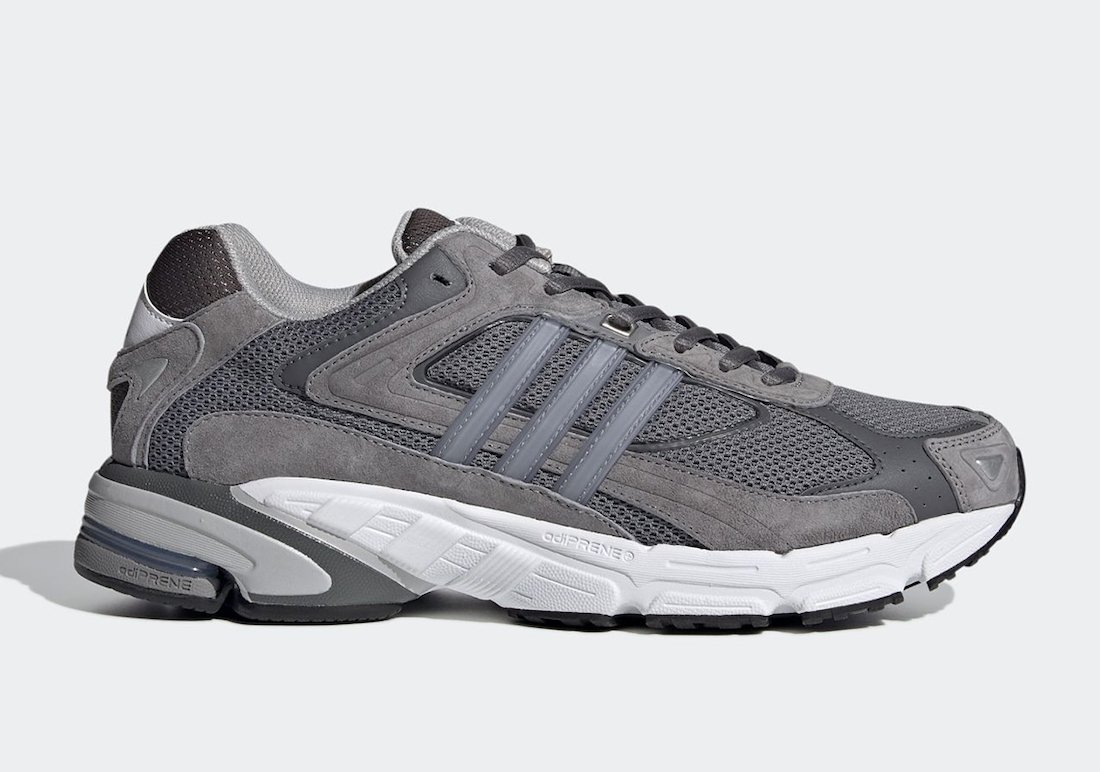 adidas Response CL Grey FX7726 Release Date Info