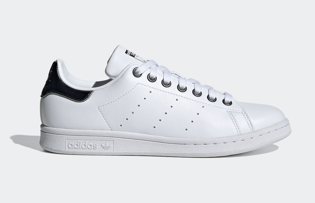 adidas Stan Smith Trace Grey Metallic Q47185 Release Date Info