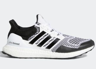 adidas Ultra Boost 1.0 DNA Cookies and Cream H68156 Release Date Info