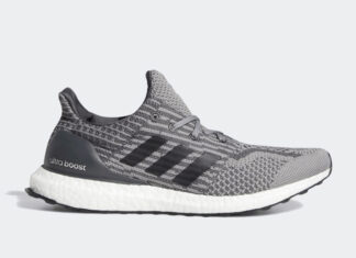 adidas Ultra Boost 5.0 Uncaged DNA Grey G55612 Release Date Info