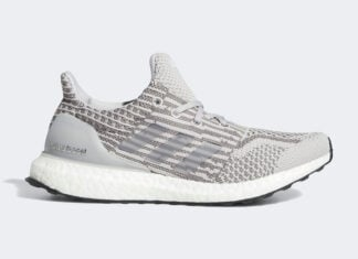 adidas Ultra Boost 5.0 Uncaged Grey Cloud White G55369 Release Date Info