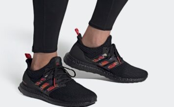 adidas Ultra Boost DNA CNY GZ7603 Release Date Info