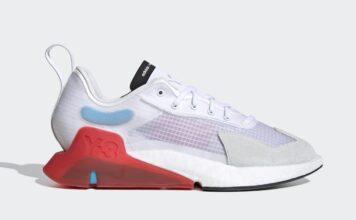 adidas Y-3 Orisan Core White FX1411 Release Date Info
