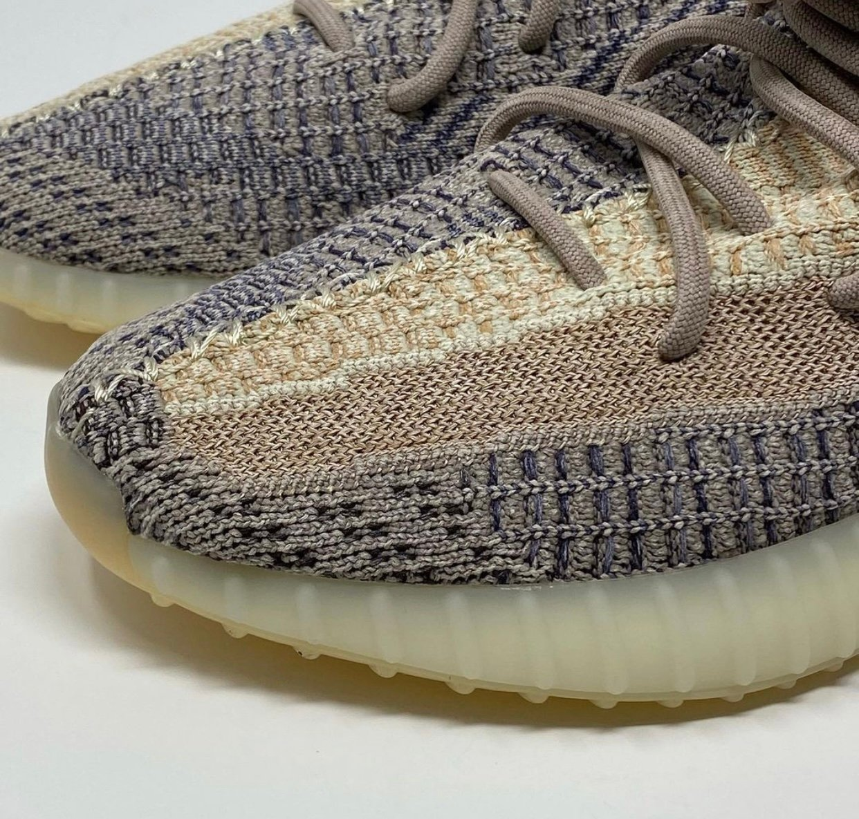 adidas Yeezy Boost 350 V2 Ash Pearl GY7658 Release Info