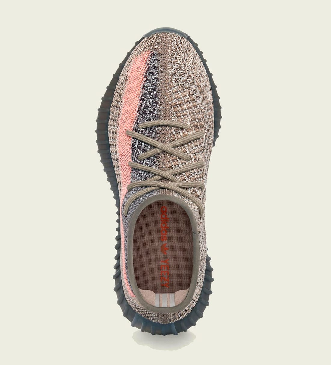 adidas Yeezy Boost 350 V2 Ash Stone GW0089 Release Price