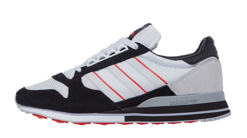 adidas ZX 500 White Black FX6899 Release Date Info