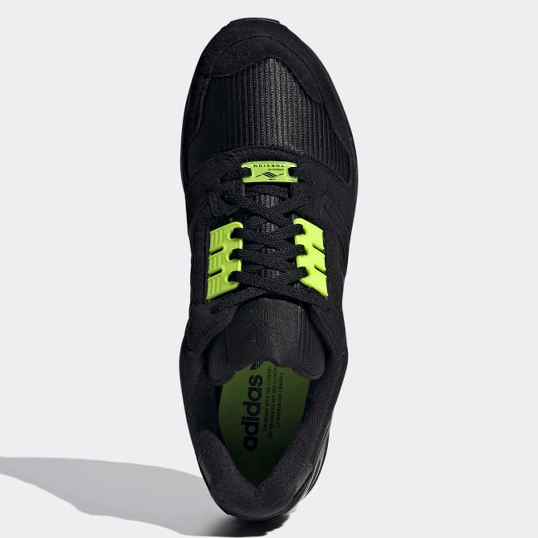 adidas ZX 8000 Black Solar S29247 Release Date Info