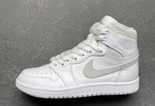 Air Jordan 1 High 85 Neutral Grey BQ4422-100 2021 Release Price