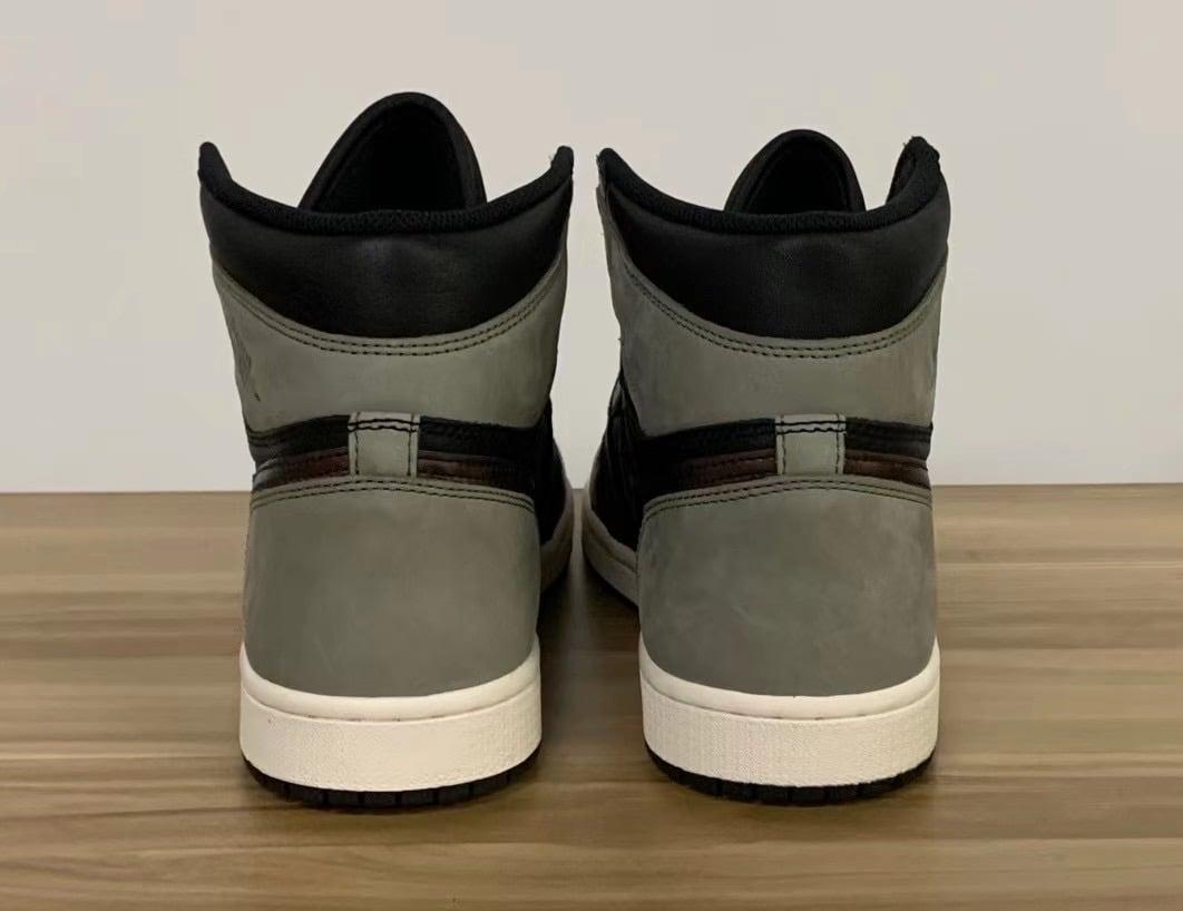 Air Jordan 1 Light Army Fresh Mint 555088-033 Release Date Price