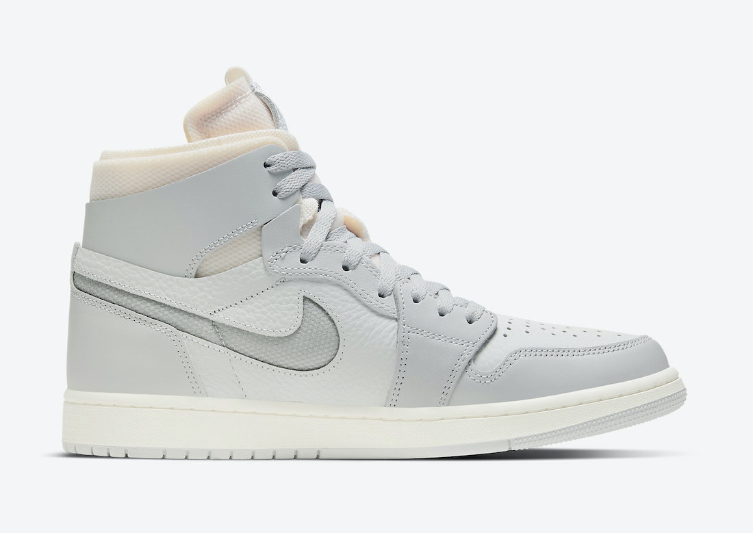 Air Jordan 1 Zoom Comfort London DH4268-001 Release Date Info