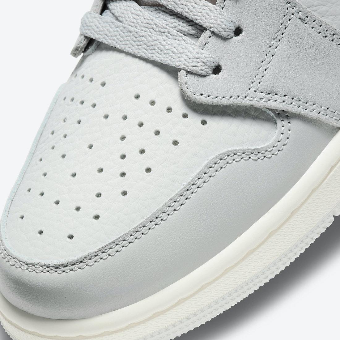 Air Jordan 1 Zoom Comfort London DH4268-001 Release Date Info