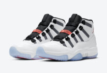 Air Jordan 11 Adapt DA7990-100 Release Date Price