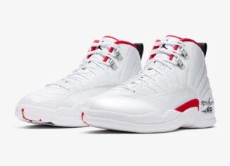 Air Jordan 12 Release Dates, Colorways