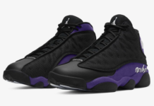Air Jordan 13 Court Purple DJ5982-015 Release Date 2021