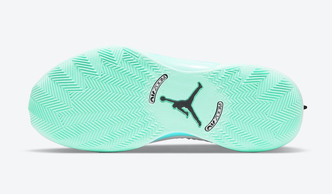 Air Jordan 35 Morpho Guo Ailun CZ8153-100 Release Date Info