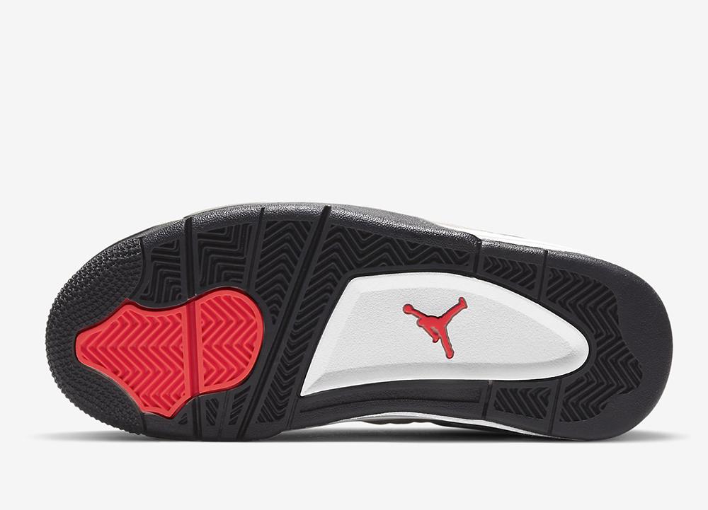Air Jordan 4 GS Taupe Haze Grade School Release Date